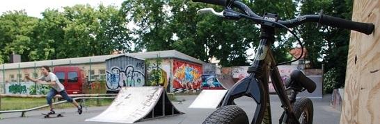 BMX-Park